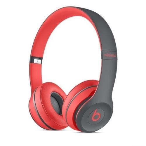 Casque sans fil Beats Solo 2 Active Collection Rouge