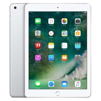"""Apple iPad 128 GB WiFi Silver 9.7"""""""