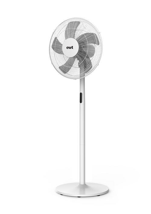 Ventilateur Ewt Mistral 3 in 1 Blanc