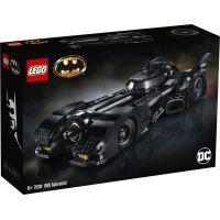 LEGO® DC Comics Super Heroes 76139 1989 Batmobile™