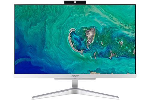 PC Acer Aspire C22-320 DQ.BBHEF.001 Tout-en-un 21.5