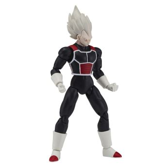Figurine Dragon Ball Z Fighters Vegeta 17 cm