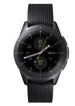 Montre connectée Bluetooth Samsung Galaxy Watch 42 mm Noir Carbone