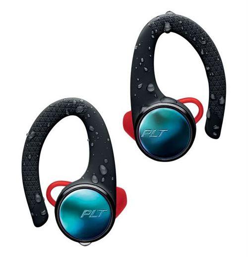 Ecouteurs sport sans fil Plantronics BackBeat FIT 3100 Noir