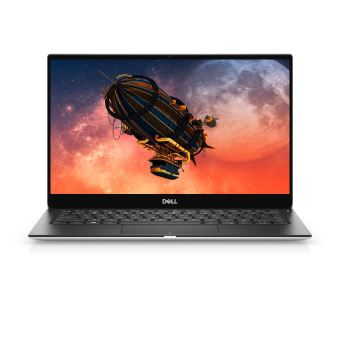 Dell XPS 13 7390 - Core i5 10210U / 1.6 GHz -...