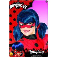 Perruque Miraculous Ladybug