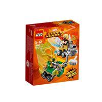 Achat Super Heroes UniversFnac Et Lego® Marvel Idées Notre 7IYbf6gyv