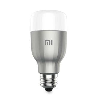 Ampoule Bulb Connectée Xiaomi Mi Smart Assistant Led Color Google Compatible pUzMSV