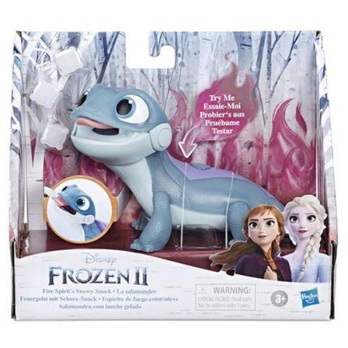 Poupée Disney Frozen La Reine des Neiges 2 La Salamandre Lumineuse