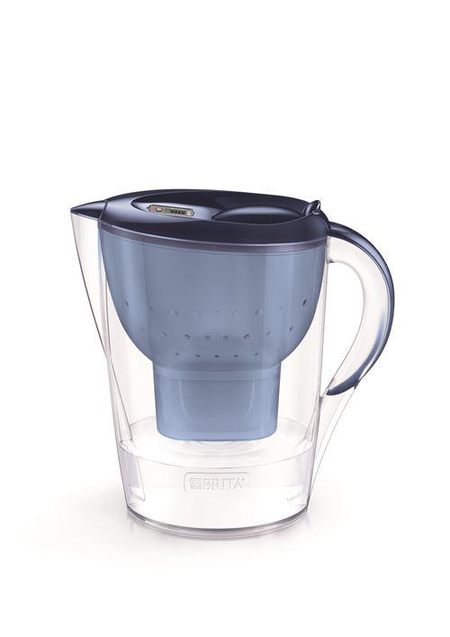 Carafe filtrante Brita Marella XL 3,5L Bleu