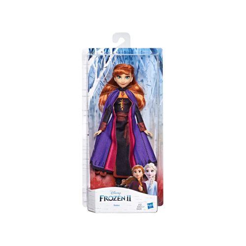 Poupée Disney Frozen La Reine des Neiges 2 Anna 26 cm