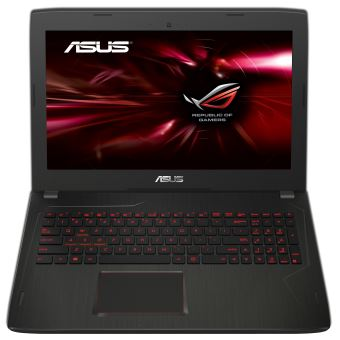 PC Portable Asus ROG FX553VD-DM1154T 15.6""
