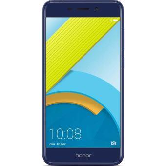 Smartphone Honor 6C Pro Double SIM 32 Go Bleu