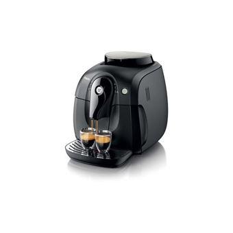 Philips 2000 series HD8650 - machine à café automatique - noir