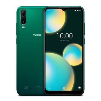 Wiko View 4 Lite Dual SIM 32 GB Smartphone Groen