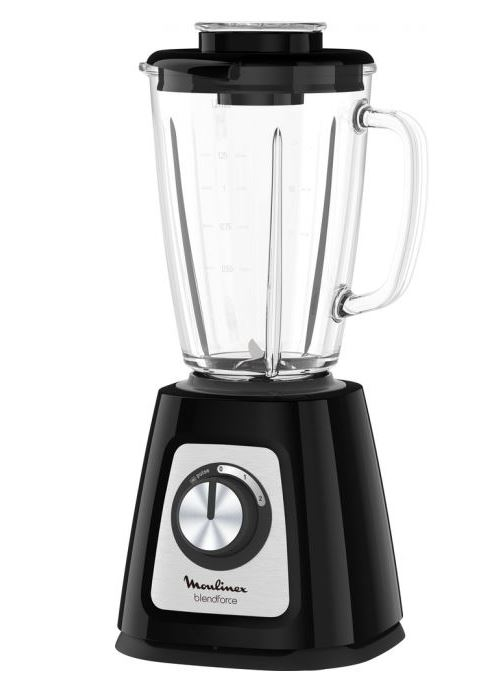 Blender Moulinex Blendforce LM430810 800 W Noir