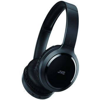 Casque Bluetooth JVC HA-S80BN-B-E Noir