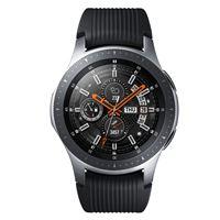 Montre connectée Bluetooth Samsung Galaxy Watch 46 mm Gris Acier