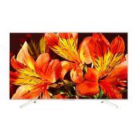 Sony KD-55XF8577 LED 4K Smart TV Silver