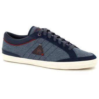 Chaussures Le coq sportif Feretcraft Bleues Taille 41 - Chaussures ou chaussons de sport - Equipements sportifs