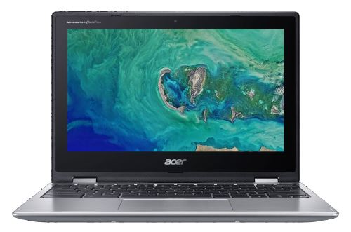 Chromebook Acer Spin 11 CB CP311 1H C186 11.6 Tactile