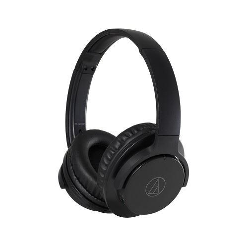 Casque à réduction de bruit Audio-Technica ATH-ANC500BT Bluetooth Noir