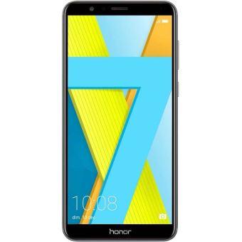 Smartphone Honor 7X Double SIM 64 Go Gris