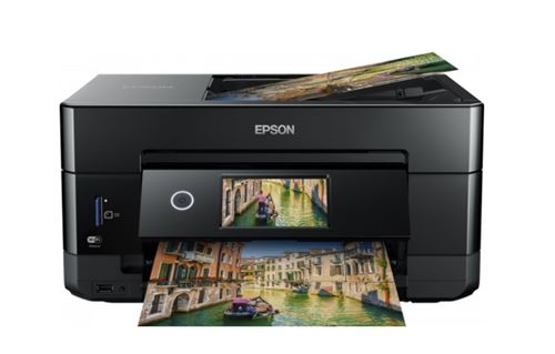 Imprimante Jet d'encre Epson Expression Premium XP-7100