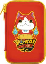 HORI Sacoche rigide 3DS XL Hori Yo-Kai Watch Jibanyan