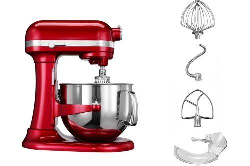 Robot pâtissier KitchenAid Artisan 5KSM7580XECA 500 W Pomme d'amour