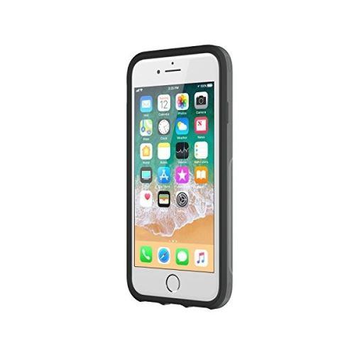 Coque Griffin Survivor Strong Noire pour iPhone 6 Plus 6S Plus 7 Plus et 8 Plus
