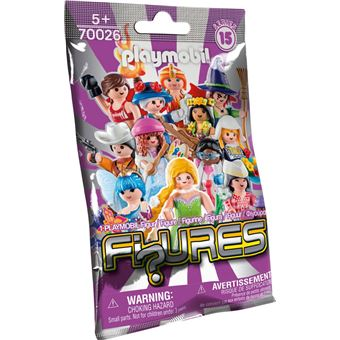 Playmobil 70026 Figures Girls S15