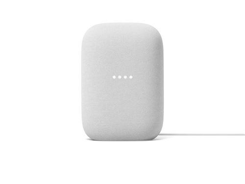 Nouveau Google Nest Audio Galet