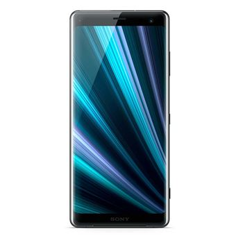 Smartphone Sony Xperia XZ3 64 Go Noir