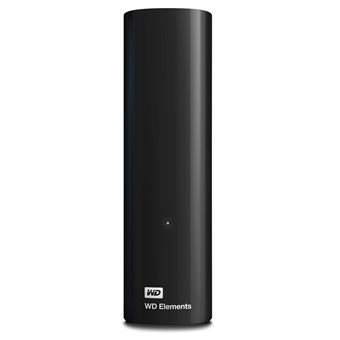 """Disque Dur Western Digital Elements 3,5"""" 3 To"""