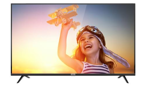 """139.7 cm (55""""), TV LED UHD 4K HDR Smart TV, DVB-T2/C/S2, 50 Hz"""