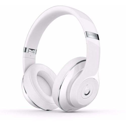 Casque sans fil Beats Studio2 Blanc