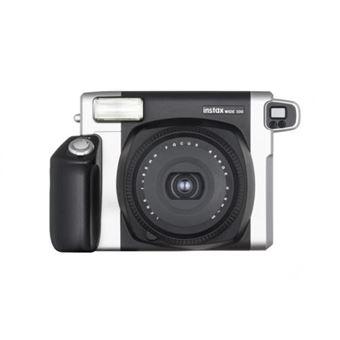 Appareil photo instantané Fuji Instax Wide 300 Noir et Argent Reconditionné