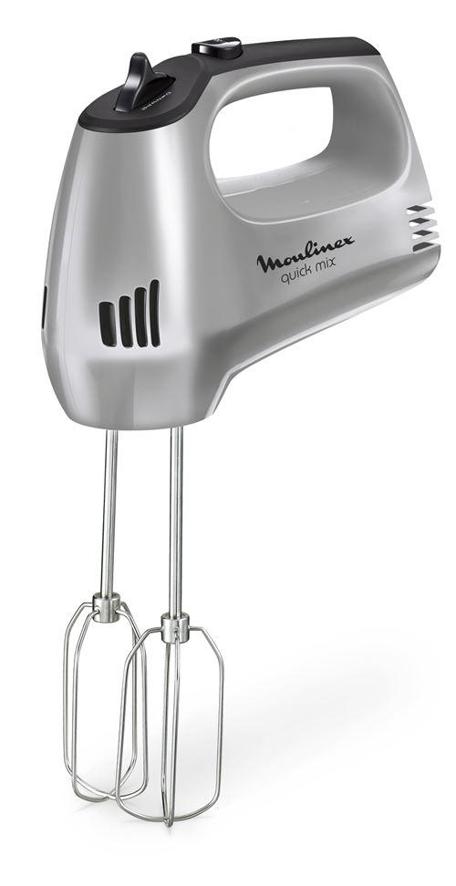 Batteur Moulinex Quick mix 300 W | Moulinex, Batteur, Fouets