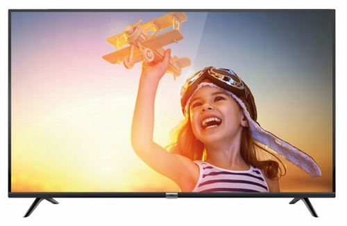 """109.2 cm (43""""), TV LED UHD 4K HDR Smart TV, DVB-T2/C/S2, 50 Hz"""