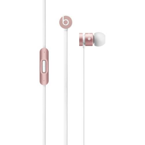 Ecouteurs intra-auriculaires Beats urBeats Or rose