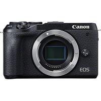 Appareil photo hybride Canon EOS M6 Mark II boîtier nu