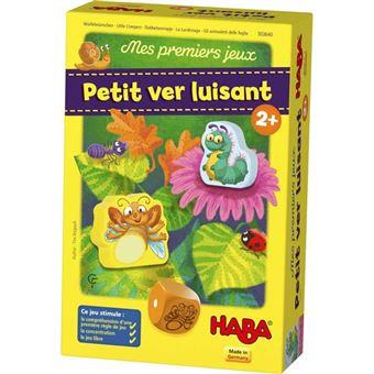 Haba Dobbelspel Petit Ver Luisant (FR)