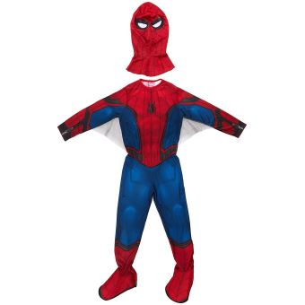 RUBIES SPIDERMAN HOMECOMING CLASSIQUE M