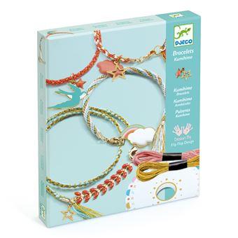 Bracelets Djeco Céleste