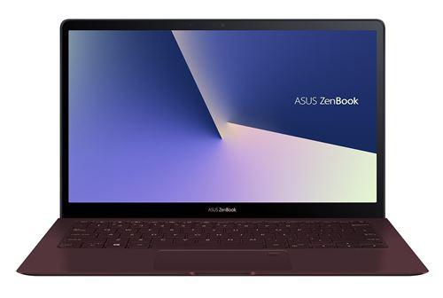 PC Ultra-Portable Asus ZenBook UX391UA-ET082T 13.3