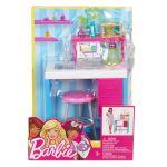 Playset Barbie® Laboratoire Mattel