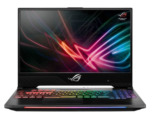 PC Portable Asus ROG HERO2 G515GV ES161T Intel Core i7 16 Go RAM 1 To SATA 256 Go SSD