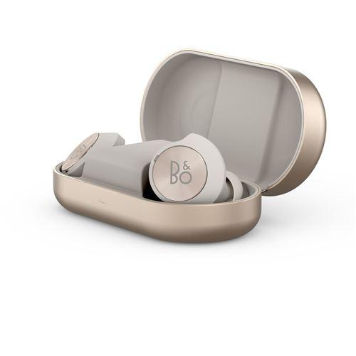 Ecouteurs sans fil à réduction de bruit Bang & Olufsen Beoplay EQ Bluetooth Beige