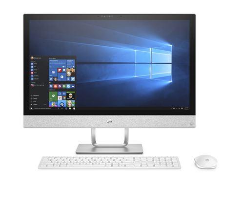 PC HP Pavilion 24-r151nf Tout-en-un 23.8 Tactile